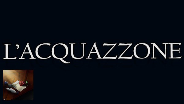 L'acquazzone - https://wp.me/p9Jspu-1cU  #blog #post #blogpost #news #newspaper #quotidiano #giornale #notizie #notizia #Attimi