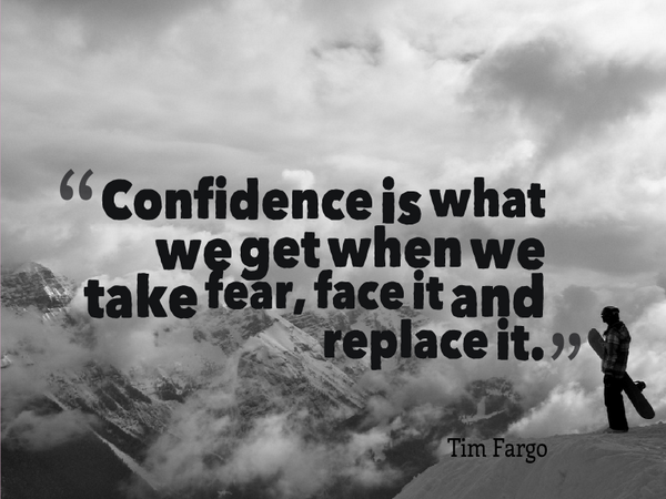 "Thanks @mrinalsignodia. Happy weekend, Everyone!  I love @tim_fargo quotes! #Confidence is what we get when we take fear, face it and replace it."" #TimFargo #FridayFeeling #follow #ff #GoldenHearts <br>http://pic.twitter.com/buZAwIfG6B"