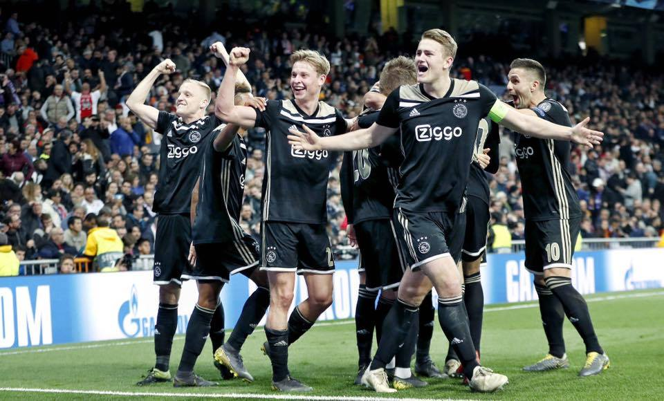 The Eredivisie have postponed a whole weekend of fixtures, just to ensure Ajax have sufficient rest and preparation before their trip to Spurs.  All the teams in the Dutch league have agreed to do so to help Ajax.