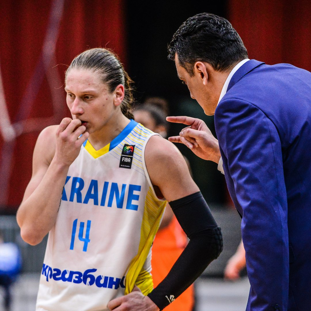 #FlashbackFriday to @UkrBasket 🇺🇦's serial scorer Alina Iagupova putting up some serious numbers during last #EuroBasketWomen campaigns…  📊 32.2PTS (Qualifiers 2019) 📊 21.3PTS (#EuroBasketWomen 2017) 📊 21.5PTS (Qualifiers 2017) 📊 29.2PTS (#EuroBasketWomen 2015)