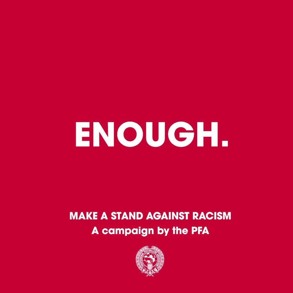 #Enough #Basta 🛑