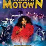 Image for the Tweet beginning: Magic of Motown show steams