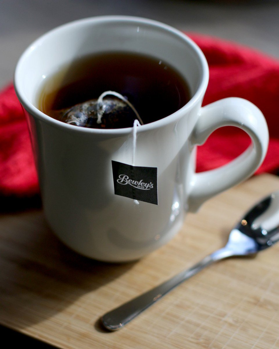 When it comes to tea, which gets your morning going: Irish Breakfast or Dublin Morning tea? #Bewleys #BewleysBest