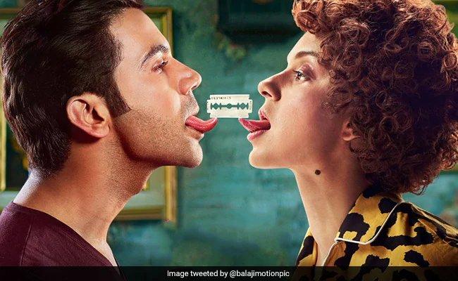 Indian Psychiatric Society Complains Against Kangana Ranaut And Rajkummar Rao's Mental Hai Kya To Censor Board https://www.ndtv.com/entertainment/mental-hai-kya-indian-psychiatric-society-complains-against-kangana-ranaut-and-rajkummar-raos-film-t-2025559…