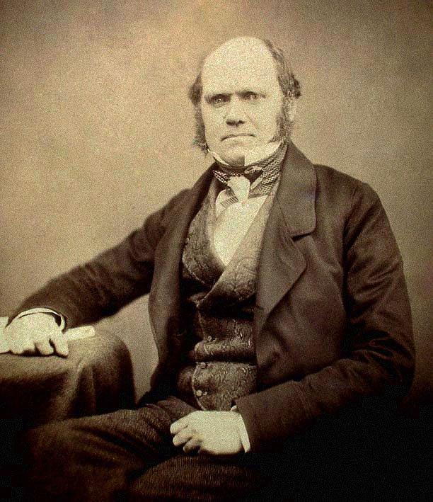 Jane Hoodless's photo on Charles Darwin