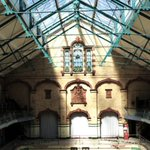 Image for the Tweet beginning: LITERATURE FESTIVAL: @victoriabaths hosts a