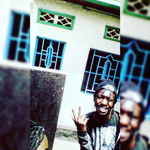 I've never seen a Green Mowhak of a 55 Years , #rasta #BobMarley .Ready for @KAYAFEST @AubinFiston @KayaFestival @damianmarley @ziggymarley @stephenmarley