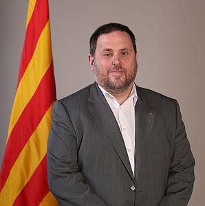 Oriol Junqueras Foto