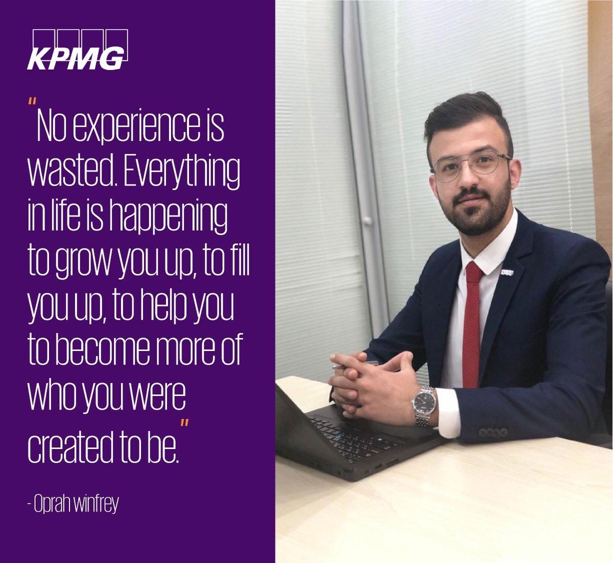 Careers - KPMG | Jordan