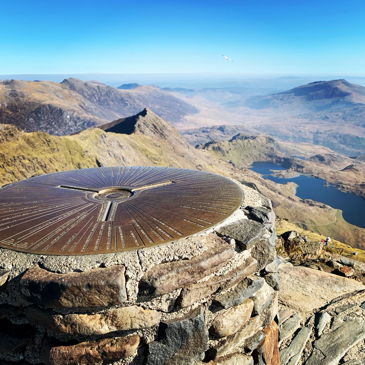 test Twitter Media - ALL TICKETS ARE NOW SOLD OUT UNTIL TUESDAY 23RD APRIL 2019 #Snowdon #Llanberis #Snowdonia #EasterWeekend #BankHolidayWeekend #Easter2019 https://t.co/WoTbH6CxLl