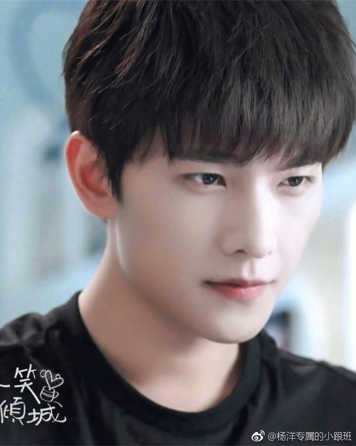 Yang 杨洋 Yang Is Yu Tu On Twitter Yang Yang Love O2o Xiao Nai Martial Universe Lin Dong The King S Avatar Ye Xiu Special Forces Yangyang Https T Co A55rxr7s0l