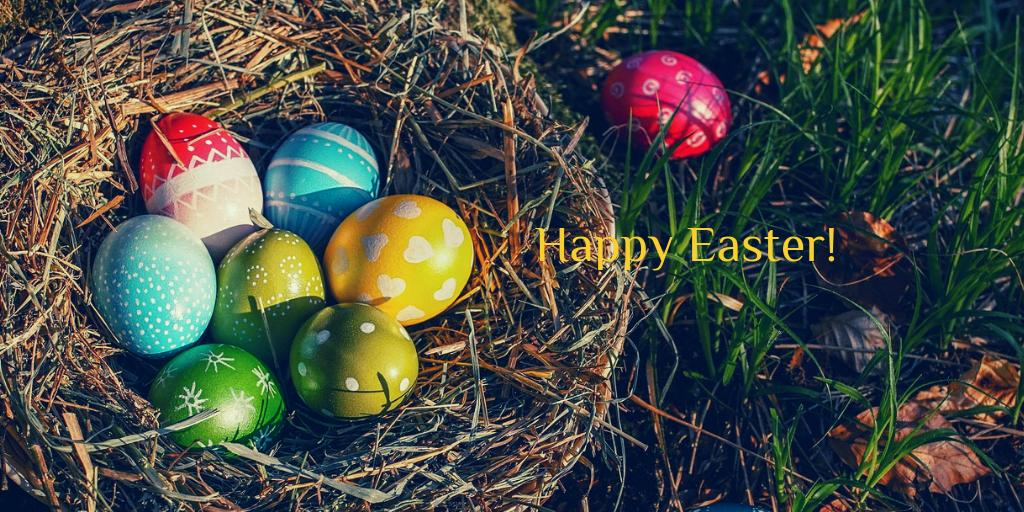 Happy Easter to all of my family, friends, clients, contacts and followers! #Nuneaton #virtualassistant #administration #support<br>http://pic.twitter.com/uRkh3T9OFV