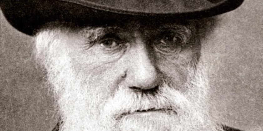 UOC Arts Humanitats's photo on Charles Darwin