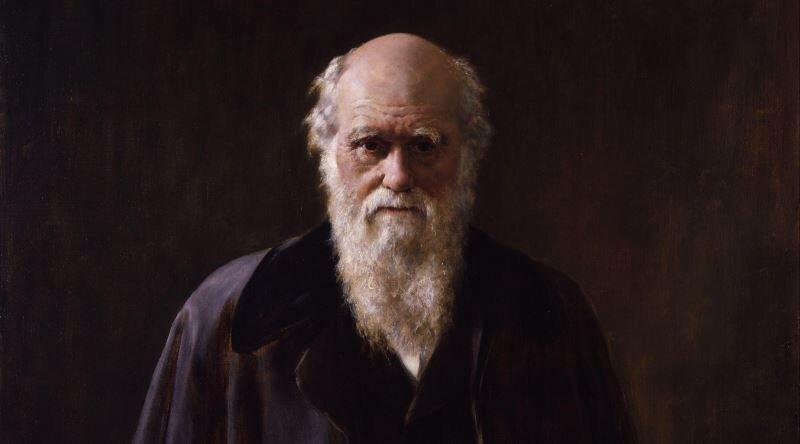 Wannart's photo on Charles Darwin