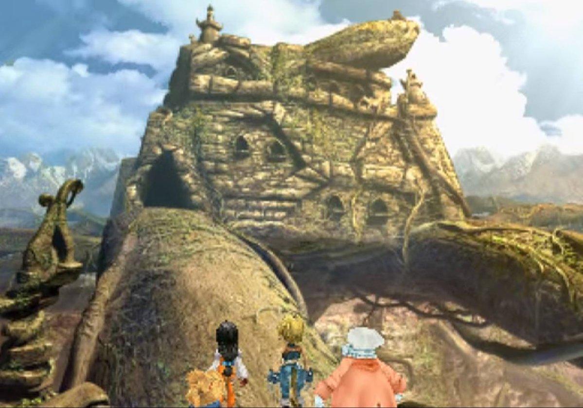 Mod Final Fantasy IX rende il gioco più bello che mai 1