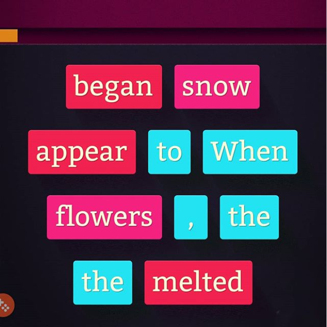 #English is a complicated. There are a surprising number of apps to help people #learning English.  Sentence Master is a fun game to improve english in a more entertaining way.  http:// onelink.to/vt2efdfm  &nbsp;   #expression #English #LearnEnglish #EnglishVocabulary #Grammar #FelizFinde <br>http://pic.twitter.com/mtiKCi5gWn
