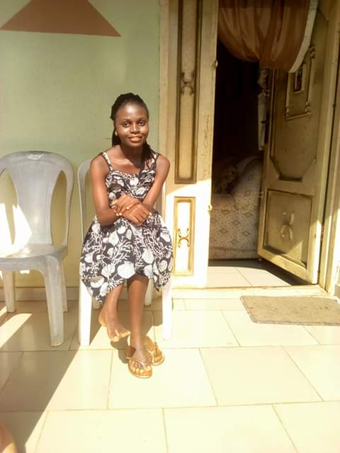 Happy birthday to my own Celine Dion(my beautiful baby sis). God bless your new age.