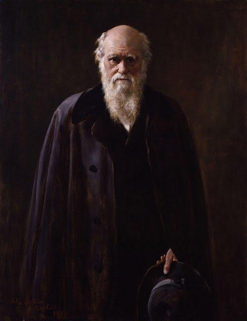 Trivia Encyclopedia's photo on Charles Darwin