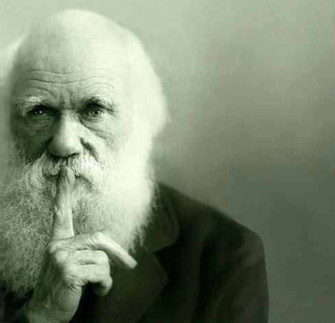 El Orden Mundial - EOM's photo on Charles Darwin