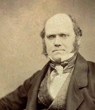 willbrown's photo on Charles Darwin