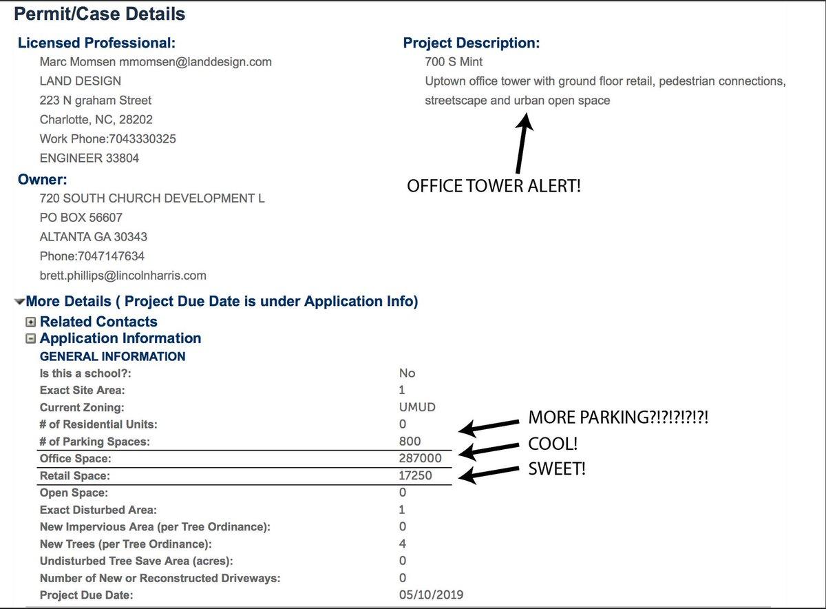 Charlotte Development News - Page 155 - SkyscraperCity