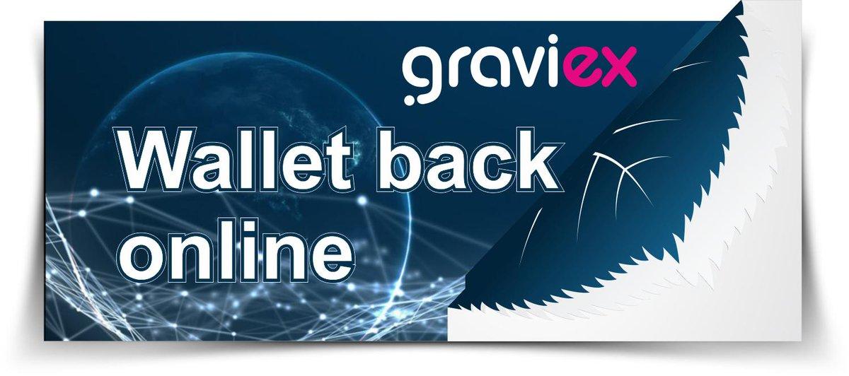 GRAVIEX on Twitter: