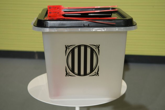 Democracy is not about introducing slices of chopped into a lunch box. #Catalonia #GoodFriday