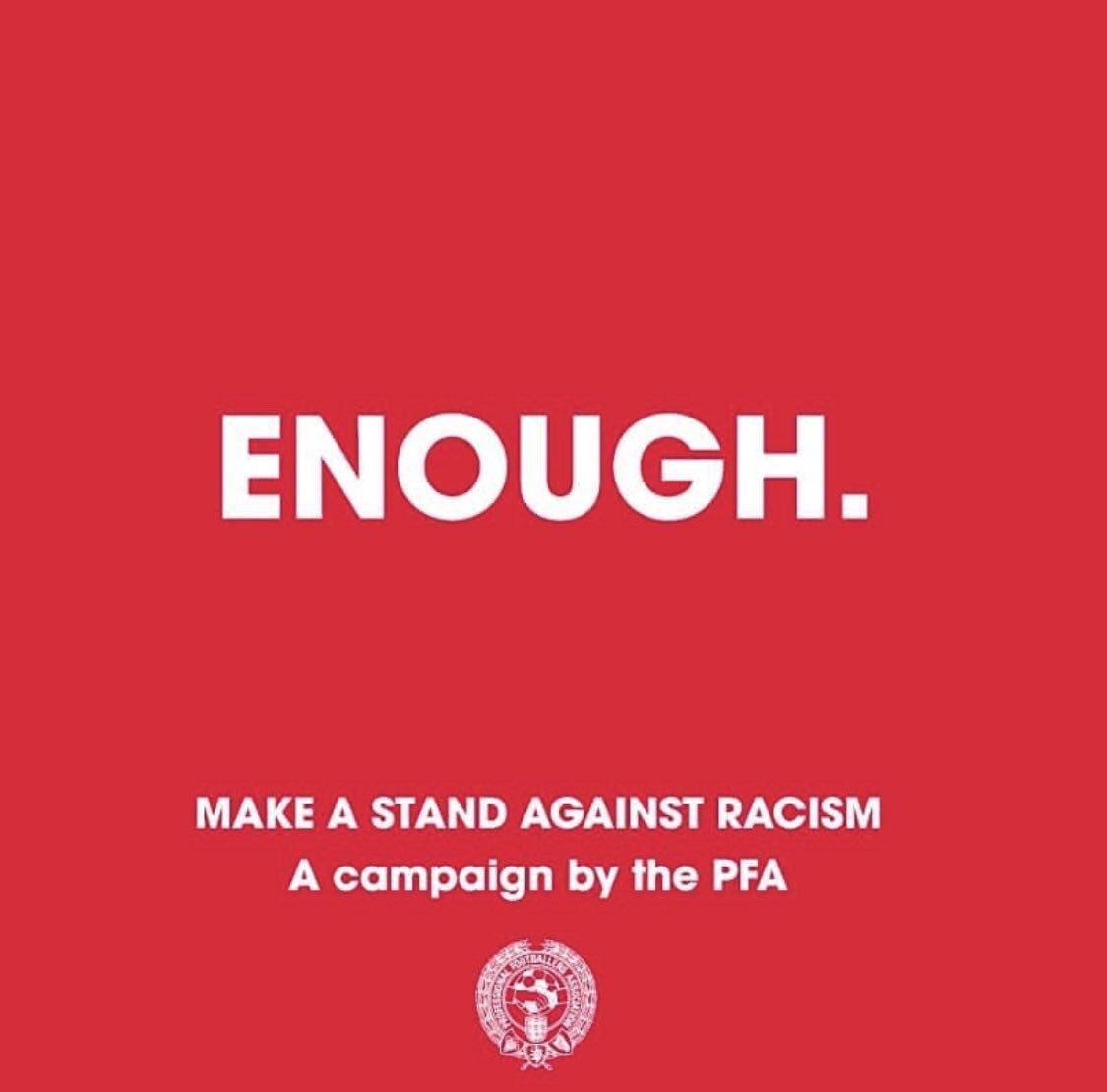 #Enough #PFA #Fairplay