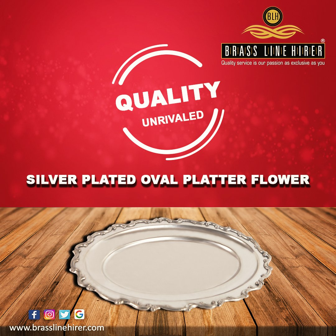 SILVER PLATE YOUR PLATTERS /& TRAYS WITH INSTANT RESULTS