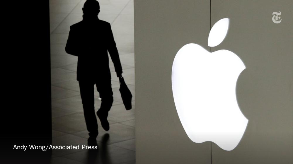 Apple settled a dispute with which company over smartphone profits? Try our quiz.