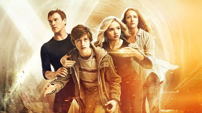 The Gifted canceled