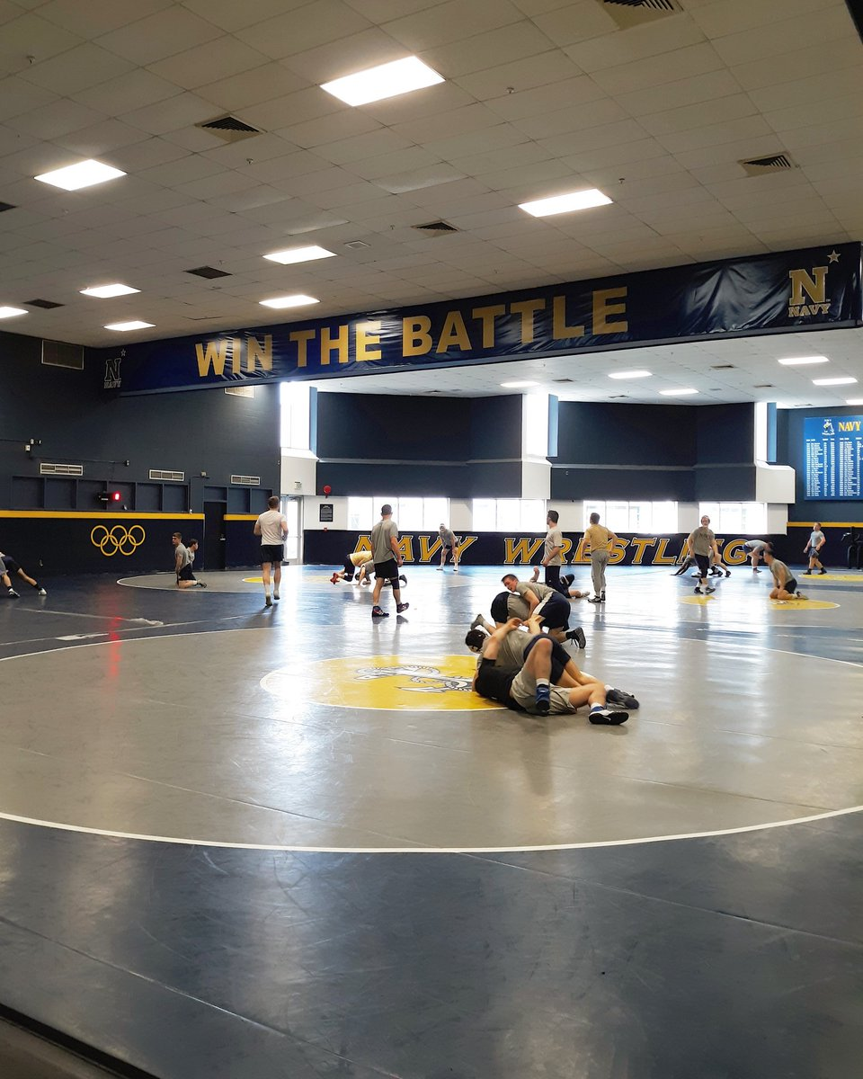 Navy Wrestling's photo on Will Smith