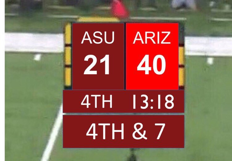 Happy  /  Everyone!  A perfect day to remember that Arizona blew a  point th Quarter Lead!  #NeverForget #KeptTheCup @DevilsDigest @942Crew<br>http://pic.twitter.com/oJEfUjWh3J