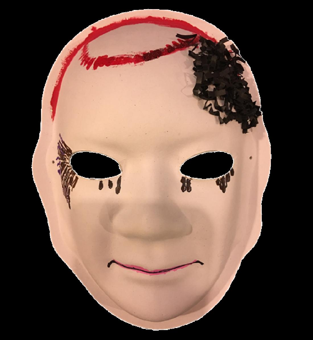 #MOTD Priscilla, Biddeford Stroke I lost my peripheral vision. My head is all fuzzy often times. I tend to be weepy. I have a smile but I hide it in the black because it is not a true smile. I hide my smile because I feel overwhelmed and not always able to give it back