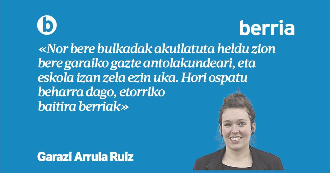 'Bulkadak', Garazi Arrula Ruiz-en #Larrepetit https://www.berria.eus/paperekoa/1892/015/002/2019-04-19/bulkadak.htm…