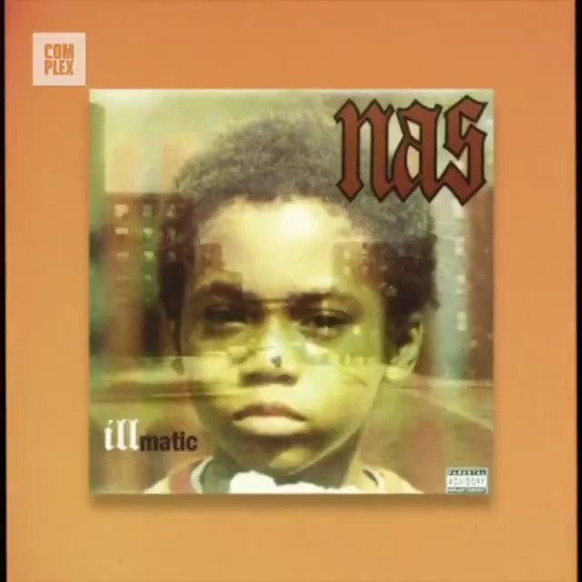 Complex Music's photo on #Illmatic