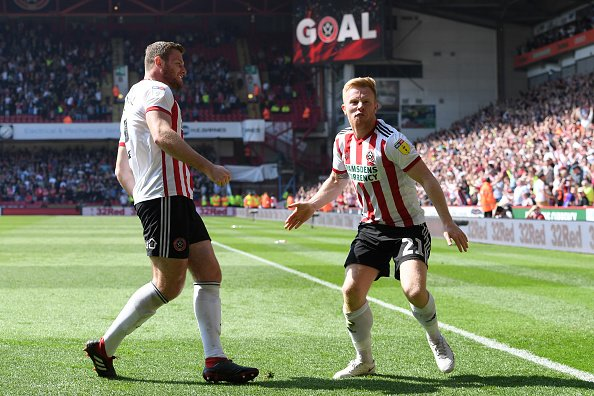 It's tight in the early kick offs in the Championship.  Can Sheffield United hold on?  Live #EFL updates and radio: https://bbc.in/2KJcpco