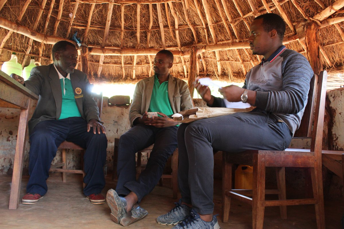 After #CycloneIdai, @FAO is conducting an #agriculture needs assessment, working closely with the provincial directorates & local authorities, benefiting of their local knowledge while supporting them in assessing the situation & preparing the communities recovery.@FAOemergencies