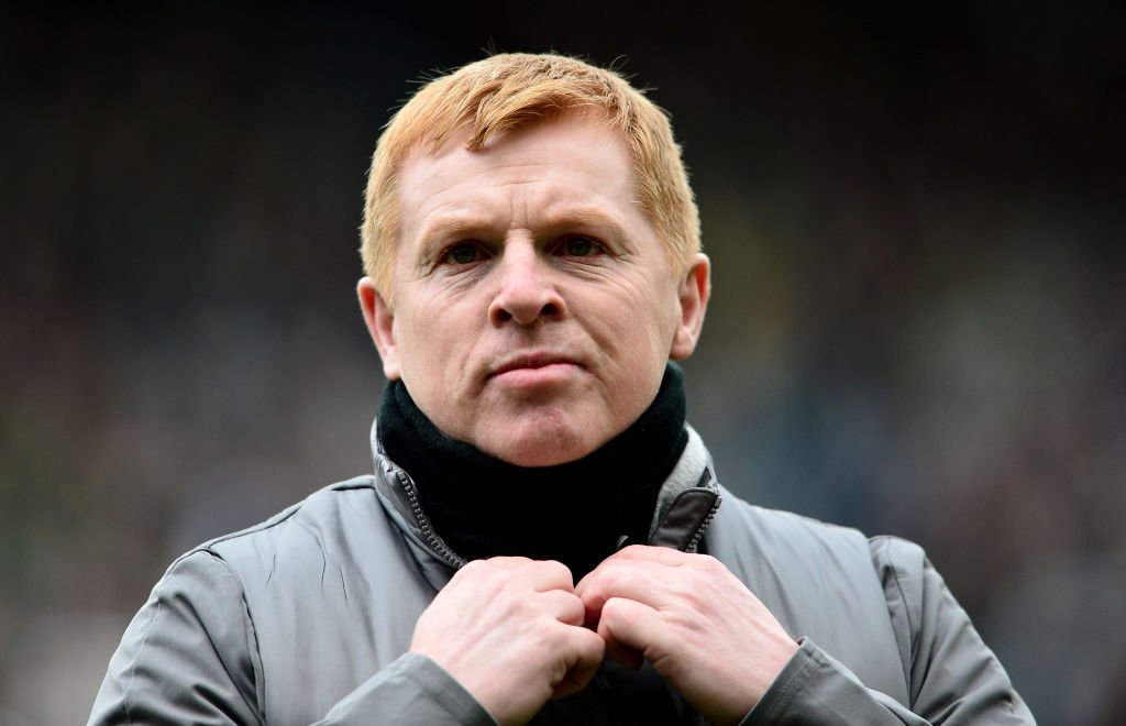 Neil Lennon has ruled himself out the running and says he believes the next Scotland manager should be Scottish.  In full: https://bbc.in/2VcLSYX   #Scotland #bbcfootball