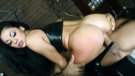 Audrey Bitoni Gets Her Big Boobed Glazed - https://t.co/iOXFZtJjW2  #breasts #amateur Audrey Bitoni takes a cock and have those knockers showered with jizz https://t.co/DD9kHBYe9z