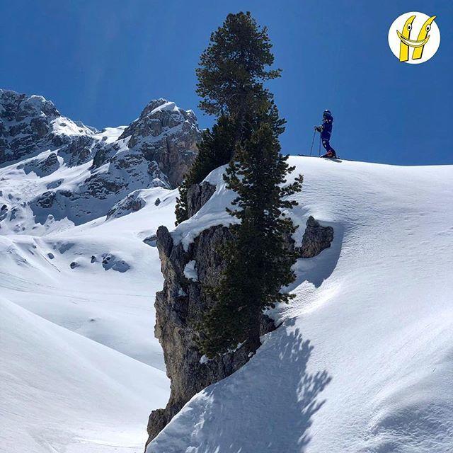 Le imprese dei maestri di Happy Ski ⛷