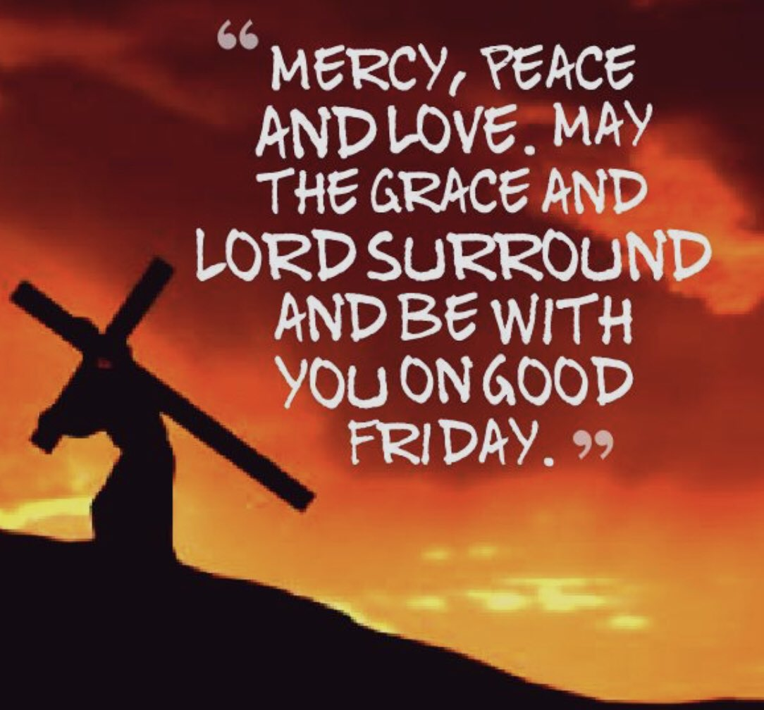 test Twitter Media - May your faith in the good bring peace to your heart on this #GoodFriday2019! https://t.co/rZ1rPO8KU4