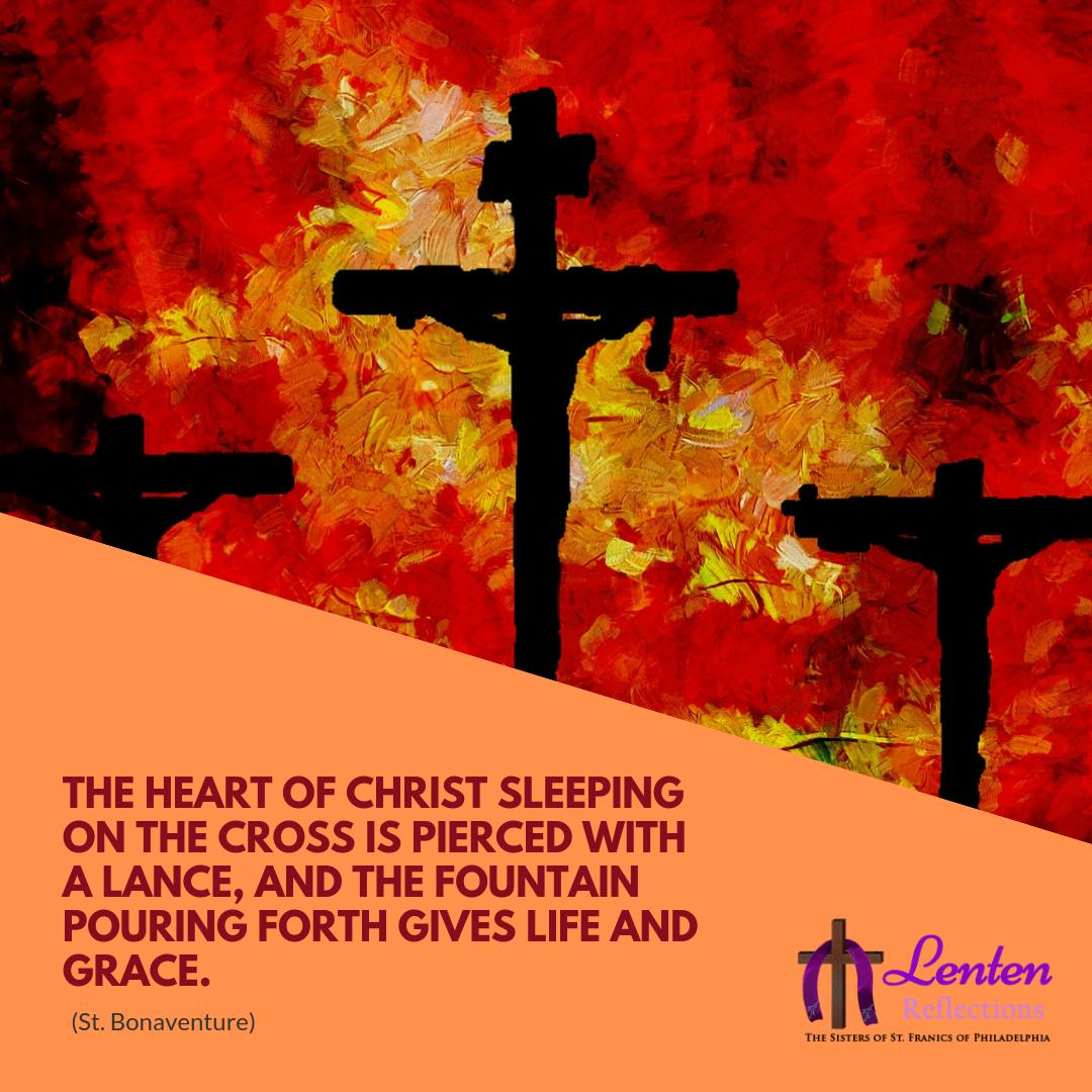 test Twitter Media - On Good Friday we commemorate the crucifixion of Jesus Christ. The events of Good Friday are commemorated in the Stations of the Cross and a day of fasting.  'So it is written that the Christ would suffer and on the third day rise from the dead'  Luke 24:46    #LentenReflections https://t.co/NCtvpliqgB