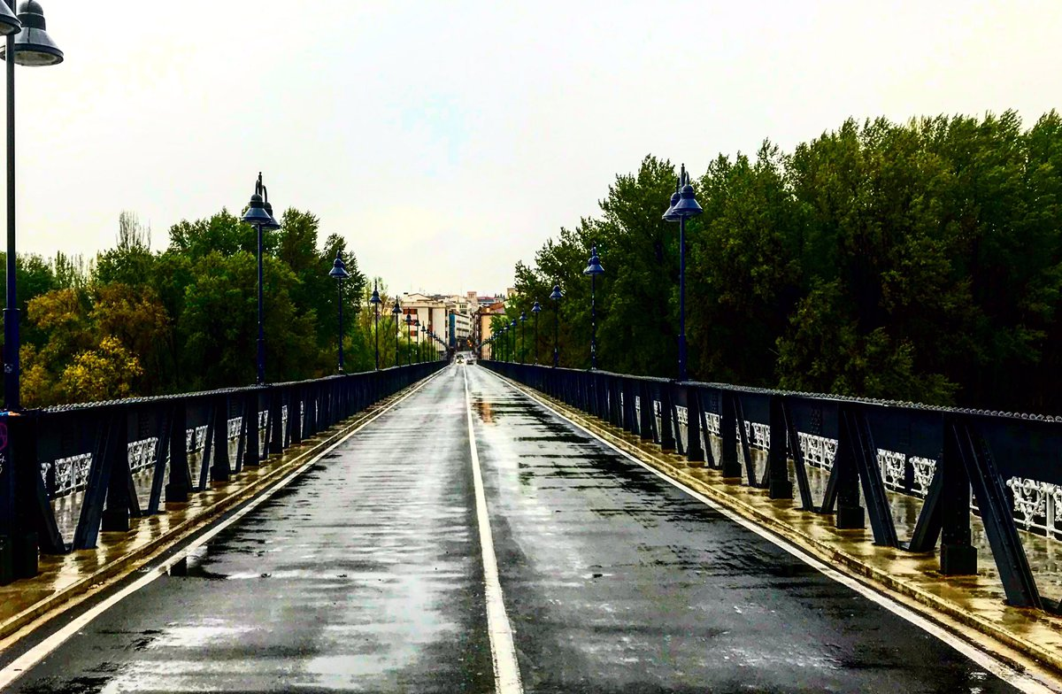 Bridges to who-knows-where. Anyway, I go! #Bridge #Puente #Pont #Familia #Family #Voy #IGo #Vamos #Actor #ActorLife #ActorsLlfe