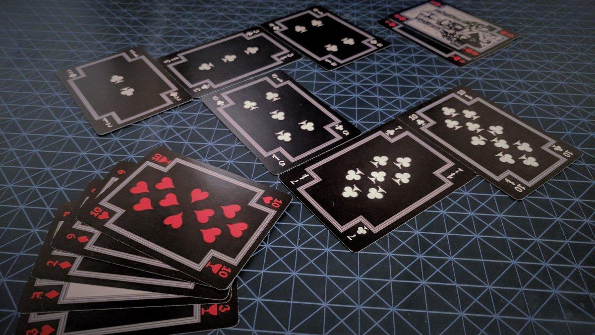 abbey full gambling card games
