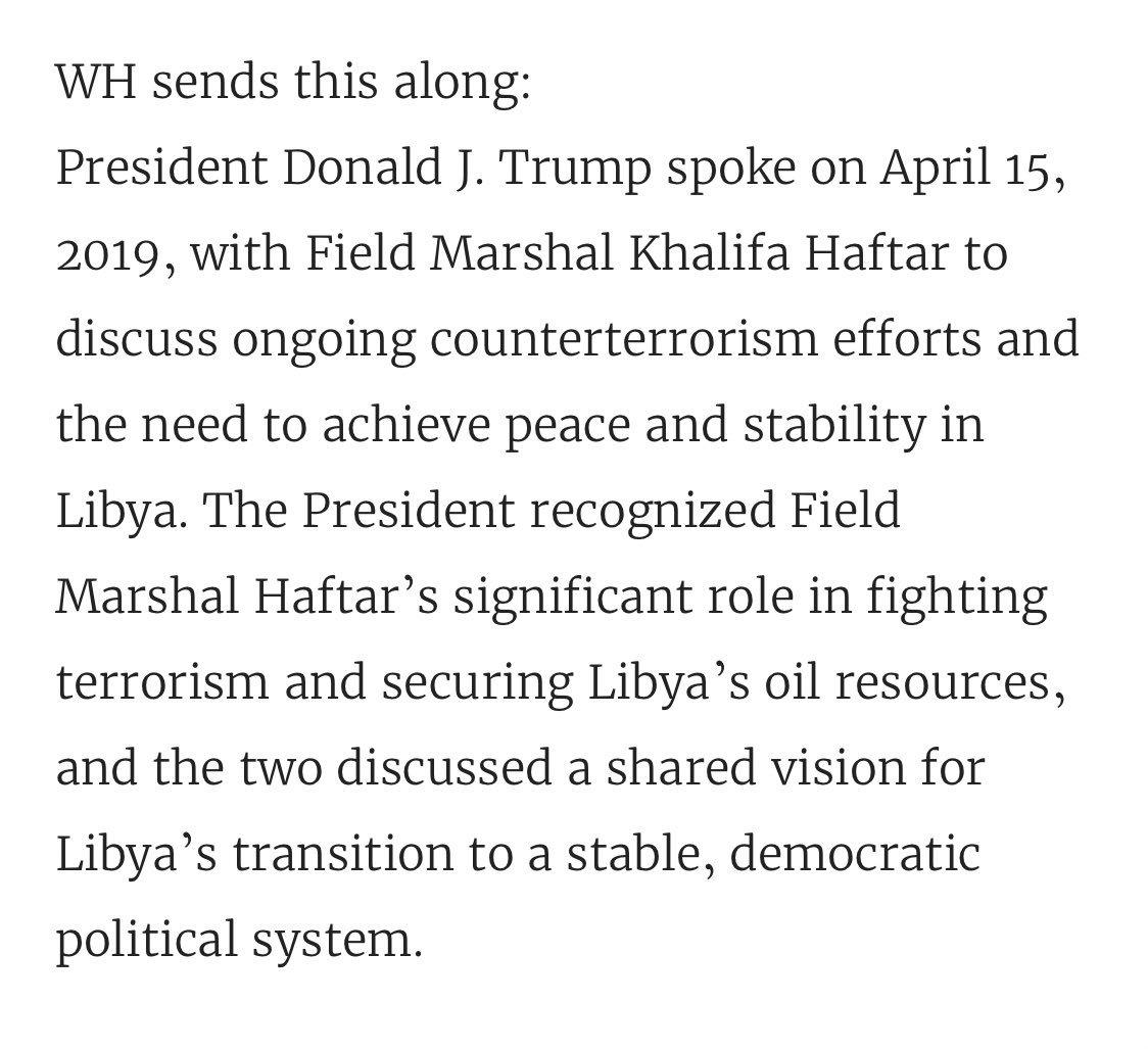 ليبيا: طرابلس تعلن الاستنفار لمواجهة قوات حفتر - صفحة 4 D4hZV46UYAEiw6P