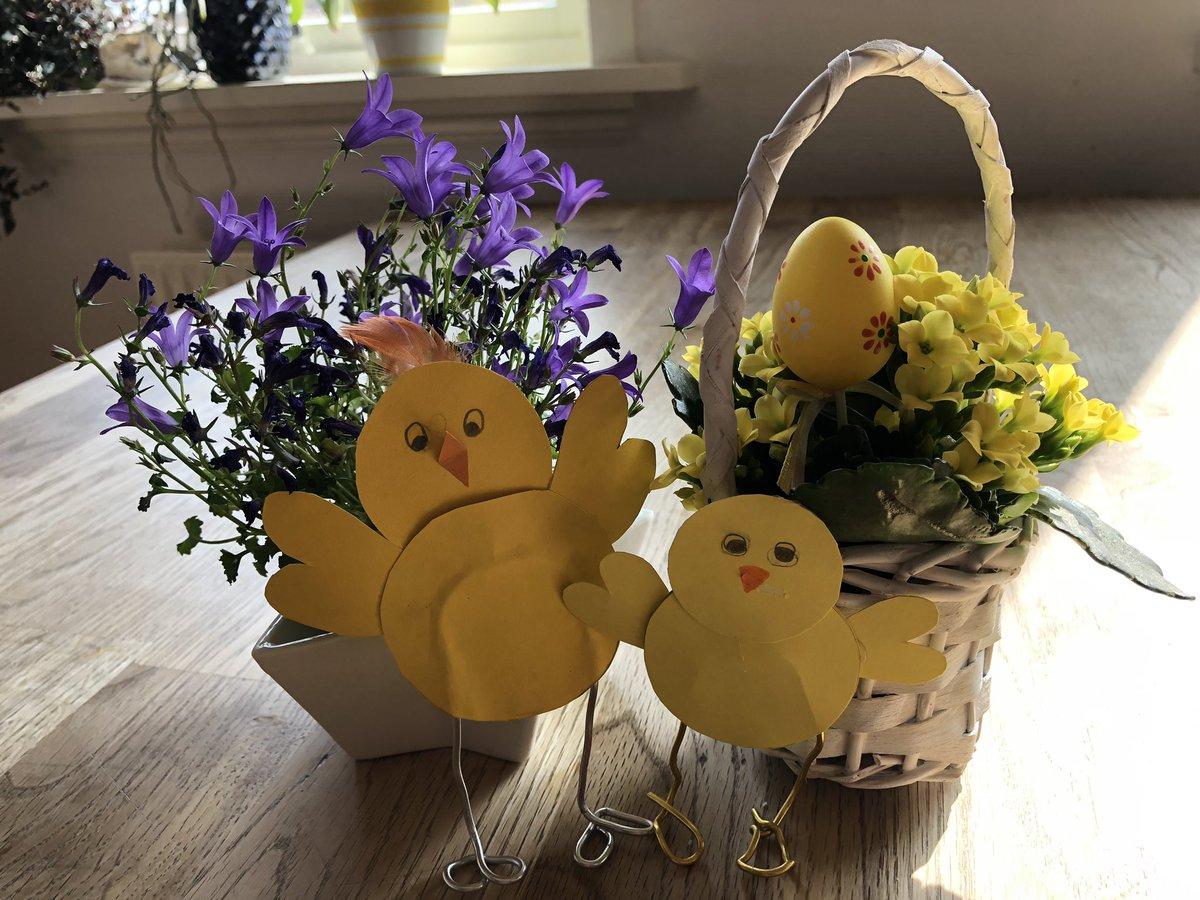 Wish you all a Happy #Easter. Gleðilega Páska. God Påske. Hyvää pääsiäistä. Glad Påsk. Bona Pasqua. Càisge Shona. Gleðiligar Páskir ... here from the #FaroeIslands.