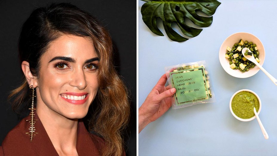 RT @THR: Actress Nikki Reed Signs on as Advisor to Plant-Based Baby Food Brand https://t.co/llKPO5HlD9 https://t.co/fE7G5CMzDC