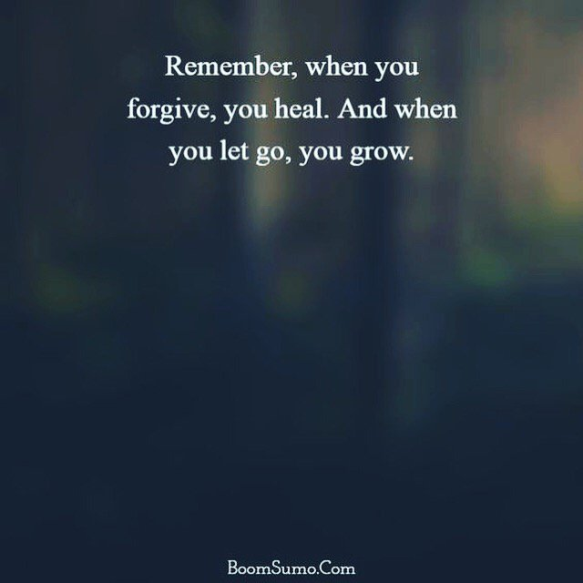 The main person that you have to learn to forgive is yourself and let go of your mistakes. Don't allow your mistakes to define you. #mentalhealthawareness #selflove #selfforgiveness #defineyourself