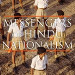 New book: 'Messengers of Hindu Nationalism: How the RSS Reshaped India'. India seems more willing than ever to accept the RSS's narrative of Hindu nationalism. Yet the RSS has also come to resemble 'the Congress system', with a socially diverse membership. https://t.co/1HCaWXX9Ch